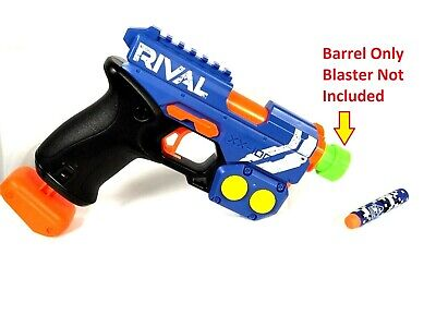 SSWI for Nerf Rival Knockout to (HIGH POWERED) Elite Dart Removable Barrel Tool