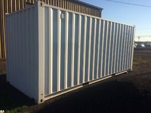 New one way container