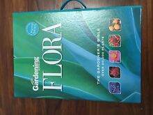Gardening Australia Flora - The gardener's bible - Complete with Bonogin Gold Coast South Preview