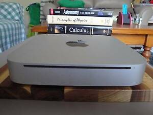 Apple MacMini & Stunning 27-inch HD Cinema Display Golden Grove Tea Tree Gully Area Preview