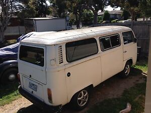 VW KOMBI 1977 Noble Park North Greater Dandenong Preview