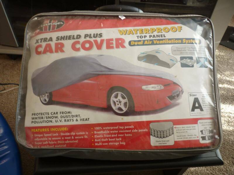 Car Cover | Audio, GPS & Car Alarms | Gumtree Australia