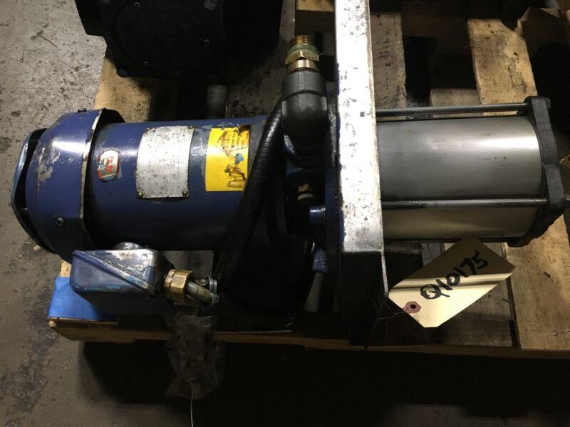TERAL Coolant Pump, LHW204A1.1