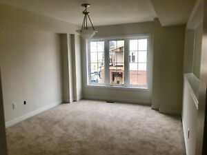 Brand New, Corner & Very Spacious Town Home - JUNE 1ST