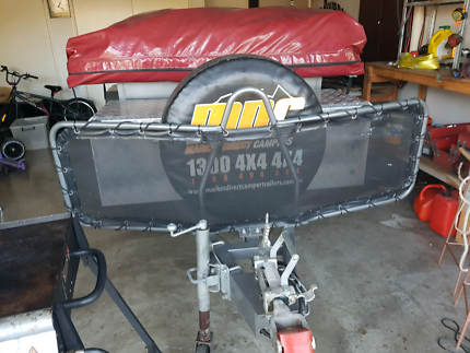 2014 Off-Road MDC Camper Trailer Excellent Condition!! Sippy Downs Maroochydore Area Preview
