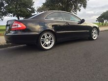 Mercedes clk 320 Williamstown Hobsons Bay Area Preview