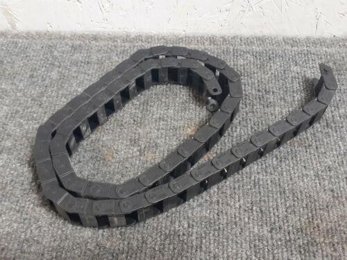 """IGUS Wire Cable Flex Tray 05.20.028 40"""" x 1"""" x 1/2""""    J233"""