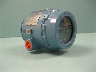Rosemount 3144p D1a1k5b4m5t1q4 Hart Temperature Transmitter New A14 2854
