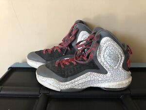 Adidas D Rose 5 Boost - Size 8.5