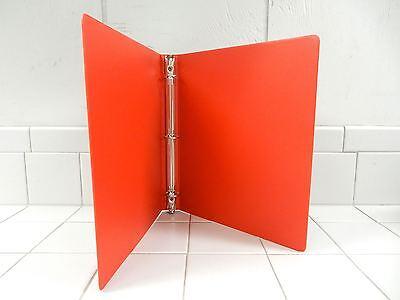 Avery Red 1-inch 3-ring Binder Buyer Gets 24 Binders