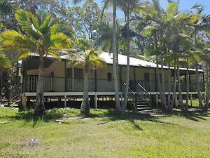 REMOVAL HOME FOR SALE DELIVERED AND STUMPED #7 Narangba Caboolture Area Preview