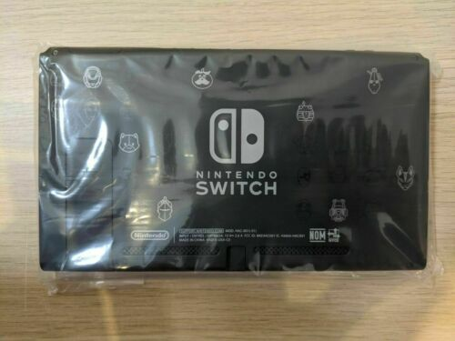 Nintendo Switch Fortnite Edition Console (Tablet Only) Brand New No Joy Con