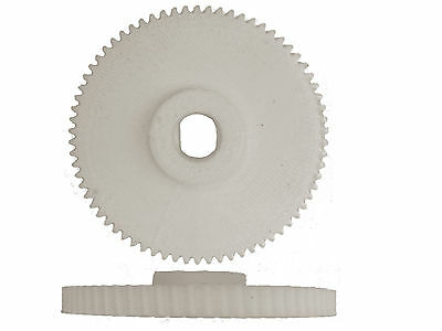- Model 18 or 19 Replacement Gear for Hunt Boston Electric Pencil Sharpener