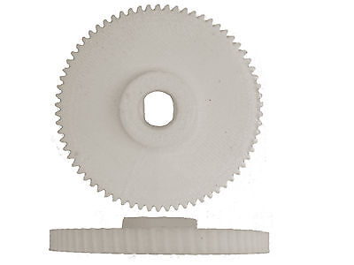 Model 18 Or 19 Replacement Gear For Hunt Boston Electric Pencil Sharpener