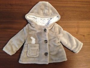 0-24 Month Baby Girl Clothes