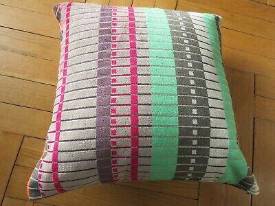 Kirkby Design Marylebone Velvet  cushion cover