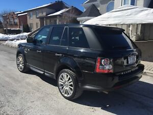 2011 Range Rover Sport HSE Luxury PRICED TO SELL NOW!