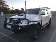 Toyota Hilux 2013 SR5 Dual Cab Fawkner Moreland Area Preview
