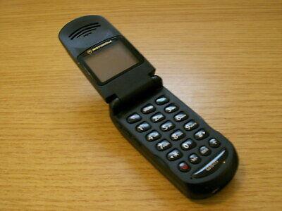 Motorola V3688 (V50) mobile phone in BLACK (used)