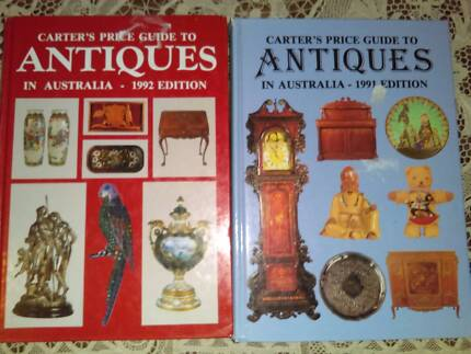 Antiques & collectables prices guide book | antiques | gumtree.