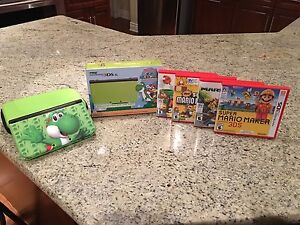 Limited Edition 3DSXL Package