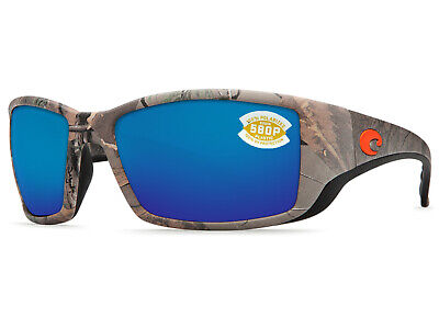 b8e05dc4d6 Costa Del Mar Blackfin Realtree XTRA Camo   Blue Mirror 580 Plastic 580P -  NEW