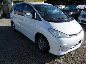 2005 Toyota Tarago/Estima 2.4 L (3069) Moorabbin Kingston Area Preview