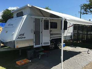 2011 Jayco Sterling Outback Rothwell Redcliffe Area Preview