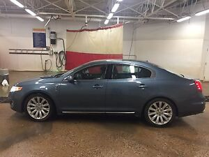 Selling 2010 Lincoln MKS