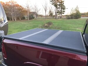 Extang 2.0 Solid Fold Tonneau Cover - New price