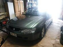 2003 Holden Commodore Sedan Mallala Mallala Area Preview