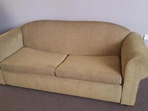 Sofa bed in great condition Cleveland Redland Area Preview