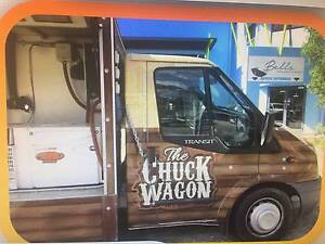 Food Truck/Catering Truck Pelican Waters Caloundra Area Preview