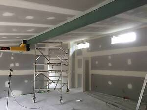 local professional plastering&gyprocking Campbelltown Campbelltown Area Preview