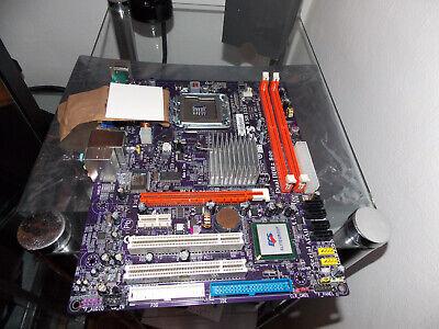 ELITEGROUP G31T-M7 (V1.0) - SOCKEL LGA 775 - Intel® G31 & ICH7