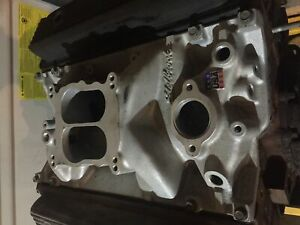 400 Small Block | Find New Car Engines, Alternators, Engine