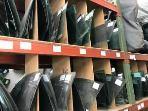 Various Vehicle Door And Body Glass On The Shelf Neerabup Wanneroo Area Preview