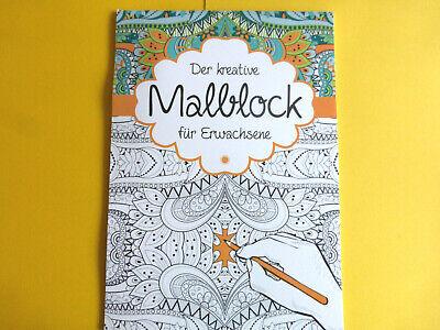 Malbuch Pocket #2 für Kinder ca.80 Vorlagen ca:14,5x10cm