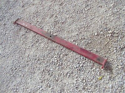 Farmall Ih B Tractor Main Swing Drawbar Hitch Front Anchor Tongue Brace Bracket
