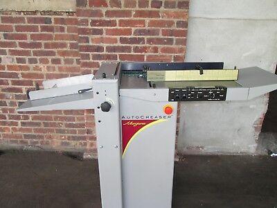 Morgana Auto Creaser Clean Machine