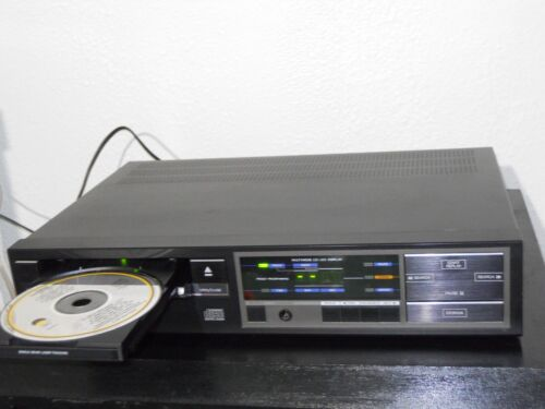 """Magnavox FD2041 CD player """"Tested Works"""""""
