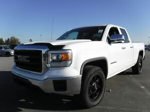 2014 GMC Sierra 1500 Double Cab Regular Box 4WD