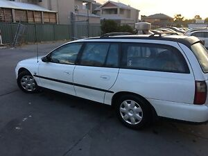 2002 Holden Commodore Wagon Bicton Melville Area Preview