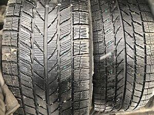 245/45R18 Toyo 2 pneus d'hiver - 140$