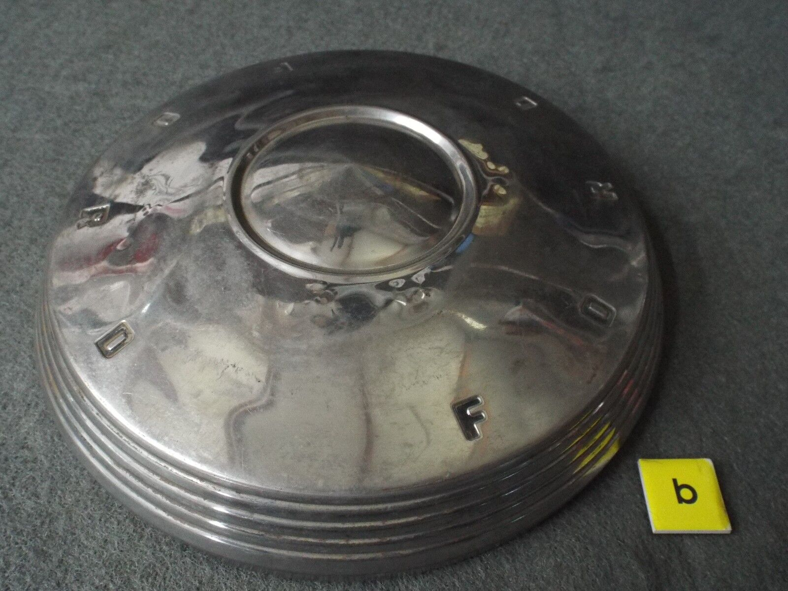 Used 1962 Ford Fairlane Hub Caps for Sale