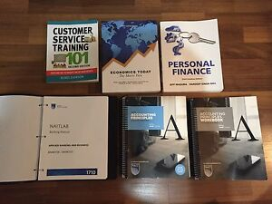 Nait Business Books