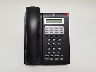 Esi Ivx 30sip Phone 5000-4708 Refurbished 1 Year Warranty