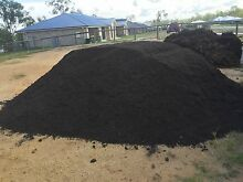 PREMIUM ORGANIC UNDERTURF, ROADBASE, GARDEN SOIL, MULCH, SAND, GRAVEL Beenleigh Logan Area Preview