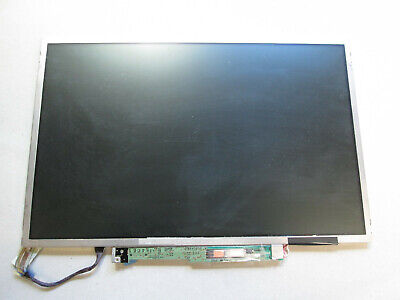 12.1 Lcd-kabel - (Dell Latitude D430 - PP09S Original Display 12,1
