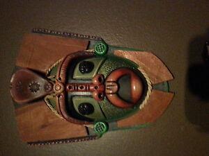 Mask...Wall Art